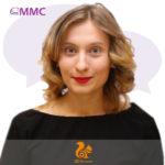Yana Gorodilova