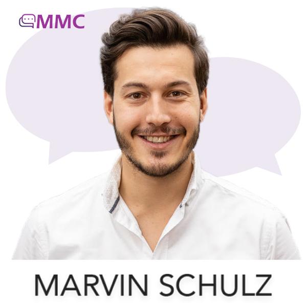 Marvin Schulz